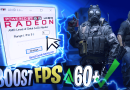 AMD LoD Adjuster / Changer – CS:GO Level of Detail change