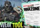 Call of Duty Warzone Tweak Tool V1.1 (UPDATED)